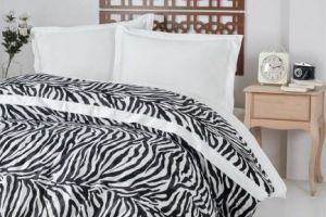 Thai Feather Bedding Set